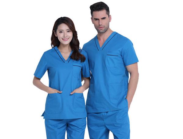 Đồng phục y tá, điều dưỡng đẹp