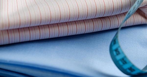 Vải may quần áo bệnh nhân